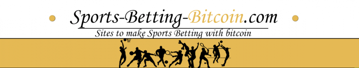 Sports betting Bitcoin